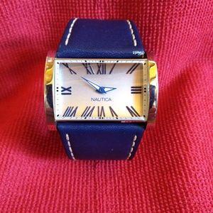 Vintage Nautica watch